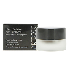 Гель-крем для бровей ARTDECO GEL CREAM FOR BROWS тон 12 водостойкий