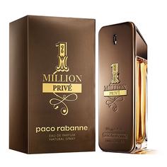 Парфюмерная вода PACO RABANNE 1 MILLION PRIVE муж. 100 мл