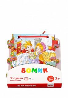 Пазл Бомик