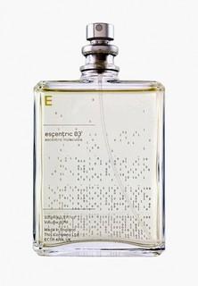 Туалетная вода Escentric Molecules EscentricMolecules ESCENTRIC 03 100 мл