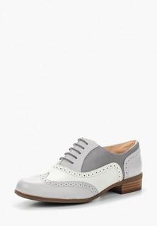 Ботинки Clarks Hamble Oak