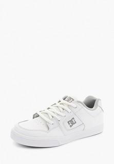 Кеды DC Shoes PURE