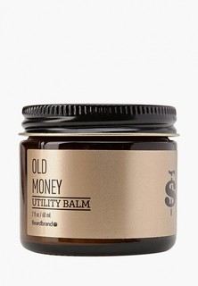 Бальзам для волос Beardbrand Old Money Utility Balm Old Money Utility Balm