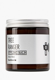 Бальзам для волос Beardbrand укладки Tree Ranger Styling Balm укладки Tree Ranger Styling Balm