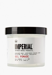 Паста для укладки Imperial Barber Gel Pomade