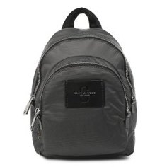 Рюкзак MARC JACOBS M0013608 темно-серый