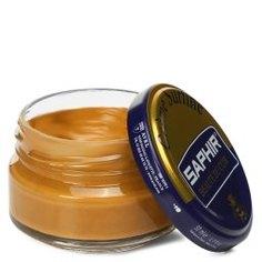 Крем для обуви SAPHIR SURFINE светло-коричневый