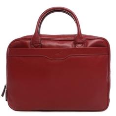 Портфель GERARD HENON RU4368 темно-красный