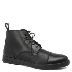 Ботинки DINO BIGIONI DB16185 черный