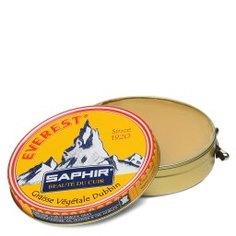Крем для обуви SAPHIR GRAISSE EVEREST бесцветный