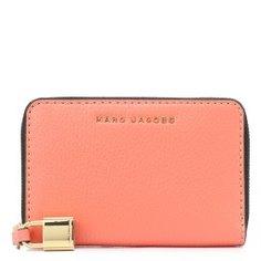 Кошелёк MARC JACOBS M0013661 оранжево-розовый