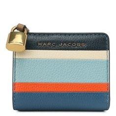 Кошелёк MARC JACOBS M0013678 синий