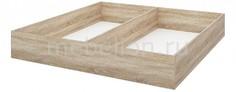Короб для кровати Ирма СТЛ.143.07 дуб сонома Столлайн