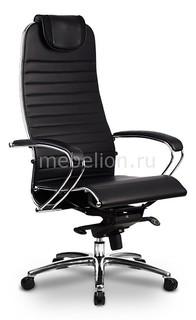 Кресло для руководителя Samurai K-1 Метта