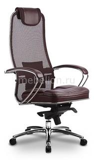 Кресло компьютерное Samurai SL-1 Метта