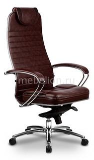 Кресло для руководителя Samurai KL-1 Метта