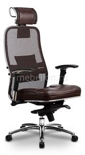 Кресло компьютерное Samurai SL-3 Метта
