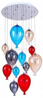 Подвесной светильник Balloon 1791215 Spot Light