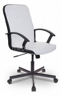 Кресло компьютерное TRIEST-WH Бюрократ