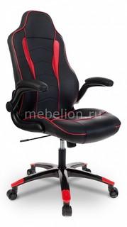 Кресло игровое VIKING-2/BL+RED Бюрократ