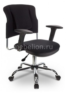 Кресло компьютерное CH-323AXSN/B Бюрократ
