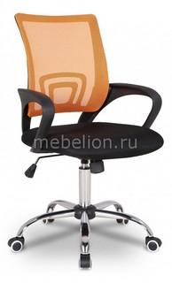 Кресло компьютерное CH-695SL/OR/BLACK Бюрократ