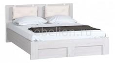 Кровать двуспальная Лофт Wood Craft