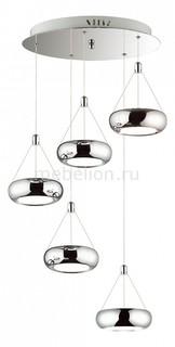 Подвесной светильник Teller 1700-5P Teller 1700-5P Favourite