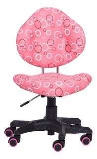 Стул компьютерный SST5 Pink Fun Desk
