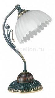 Настольная лампа декоративная P 2610 Reccagni Angelo