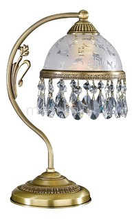 Настольная лампа декоративная P 6200 P Reccagni Angelo