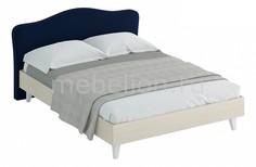 Кровать двуспальная Queen Elizabeth ОГОГО Обстановочка