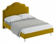 Кровать двуспальная Queen Victoria ОГОГО Обстановочка