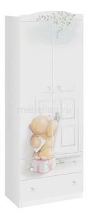 Шкаф платяной Тедди ТД-294.07.22 Мебель Трия