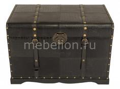 Сундук 2555L черный Петроторг
