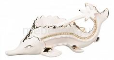 Икорница (25х9х7 см) Рыбка 98-983