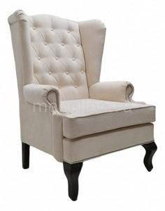 Каминное кресло с ушами DG-KA-F-SF04-Akv-02