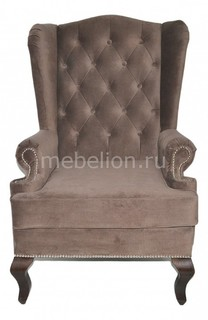 Каминное кресло с ушами DG-KA-F-SF04-Eni-08