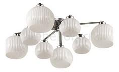 Потолочная люстра Micca 3971/8C Odeon Light