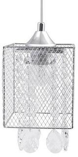 Подвесной светильник Gracja 8171128 Spot Light