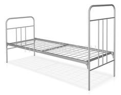 Кровать односпальная Мантер МТМ