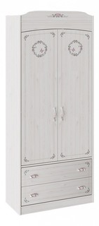 Шкаф платяной Ариэль ТД-280.07.22 Мебель Трия