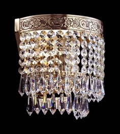 Накладной светильник Palace DIA890-WL-01-G Maytoni