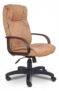 Кресло компьютерное Бюрократ CH-838AXSN мокка
