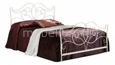Кровать двуспальная 514 Dupen