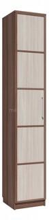 Шкаф для белья Рива 2 НМ 013.01-02 Silva