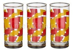 Набор из 3 стаканов Дуэт 381-731 АРТИ М
