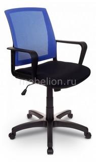 Кресло компьютерное CH-498/BL/TW-11 Бюрократ