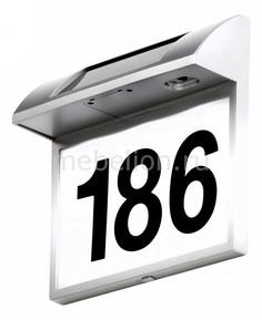 Подсветка номера Home 3379 Globo.