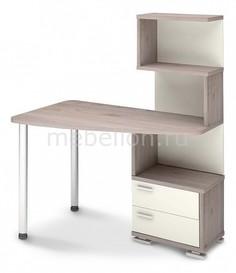 Стол компьютерный Домино нельсон СКМ-60 МЭРДЭС